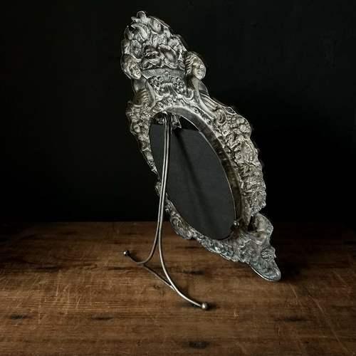 mirror repousse (5)
