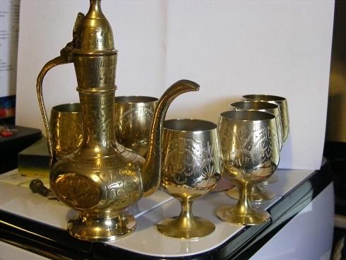 unusual brass silver glasses.jpg